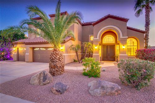 Photo of 1515 W MUIRWOOD Drive, Phoenix, AZ 85045 (MLS # 6166326)