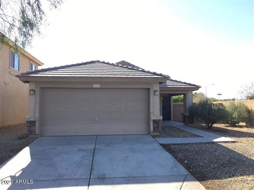 Photo of 1718 S 156th Avenue, Goodyear, AZ 85338 (MLS # 6182326)