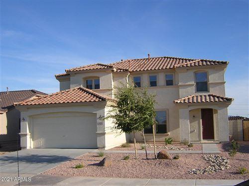 Photo of 9791 W BUTLER Drive, Peoria, AZ 85345 (MLS # 6224326)