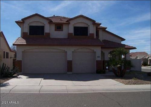 Photo of 19520 N 65TH Avenue, Glendale, AZ 85308 (MLS # 6229326)