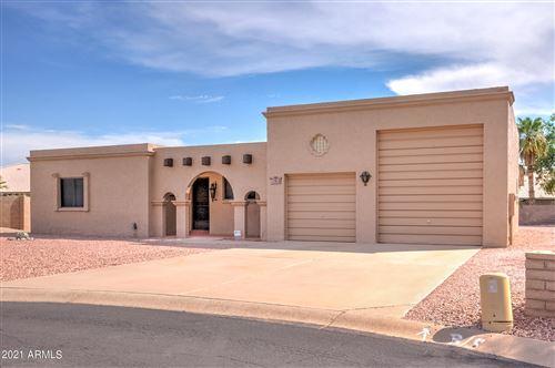 Photo of 1058 S 74TH Street, Mesa, AZ 85208 (MLS # 6271326)