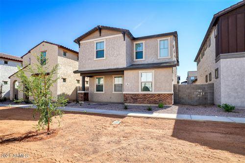 Photo of 264 N 69TH Place, Mesa, AZ 85207 (MLS # 6289326)