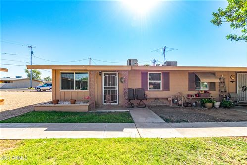 Photo of 10566 W OAKMONT Drive, Sun City, AZ 85351 (MLS # 6298326)