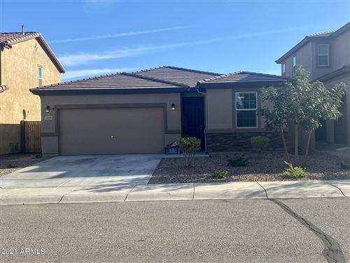 Photo of 4379 W Federal Way --, Queen Creek, AZ 85142 (MLS # 6304326)