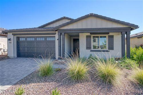 Photo of 10203 E REVOLUTION Drive, Mesa, AZ 85212 (MLS # 6308326)