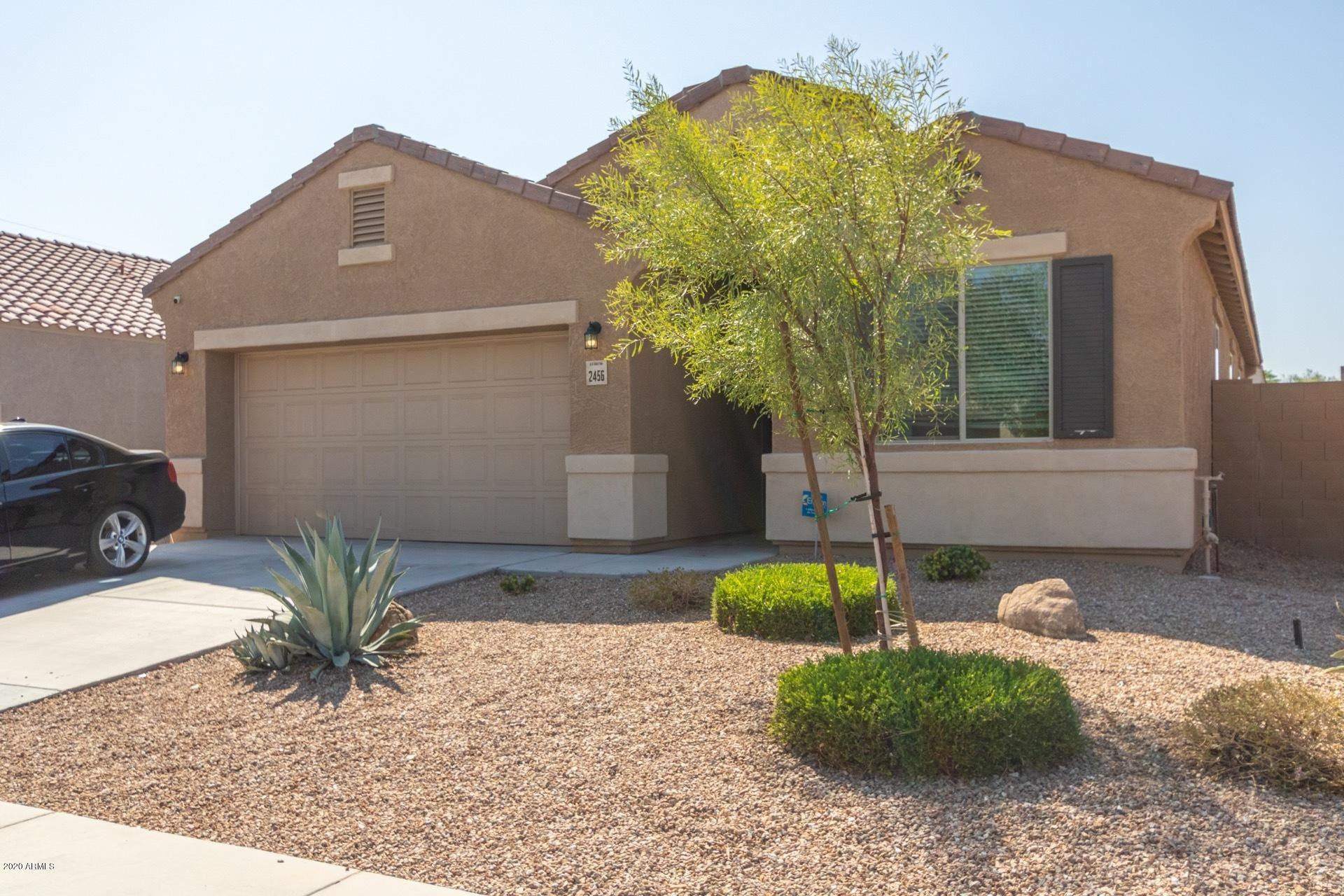 2456 S 235TH Drive, Buckeye, AZ 85326 - MLS#: 6137326