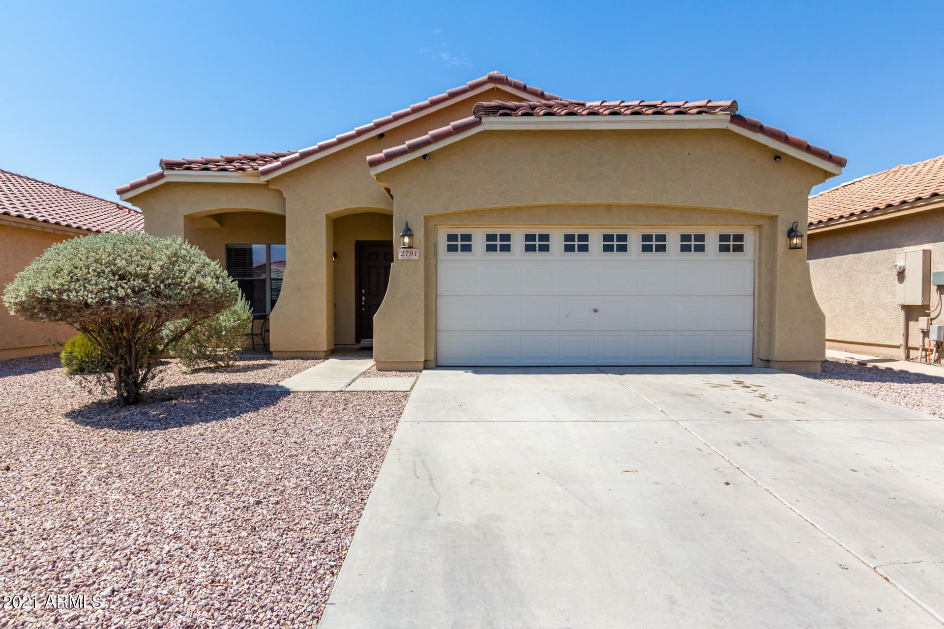 2791 W SANTA CRUZ Avenue, Queen Creek, AZ 85142 - MLS#: 6259326