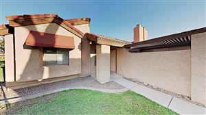 Photo of 2124 E CENTER Lane #3, Tempe, AZ 85281 (MLS # 6005327)