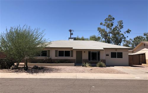 Photo of 1407 W 7TH Place, Tempe, AZ 85281 (MLS # 6099327)