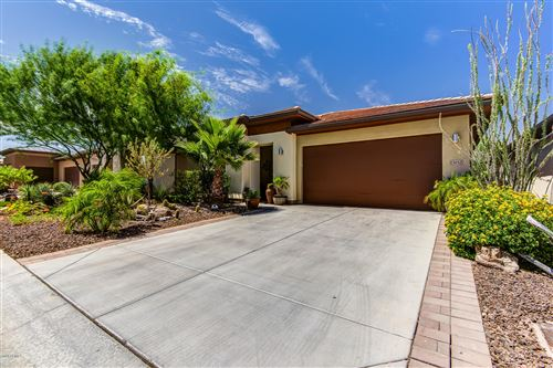 Photo of 13152 W LONE TREE Trail, Peoria, AZ 85383 (MLS # 6111327)