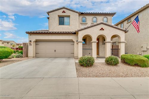 Photo of 6491 S SAN JACINTO Street, Gilbert, AZ 85298 (MLS # 6116327)