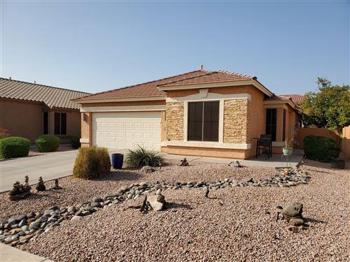 Photo of 1128 E SAN TAN Drive, Gilbert, AZ 85296 (MLS # 6135327)