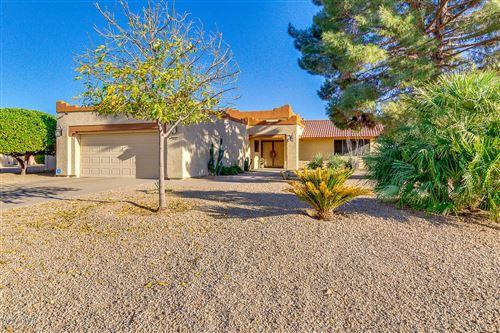 Photo of 21011 N TOTEM Drive, Sun City West, AZ 85375 (MLS # 6165327)