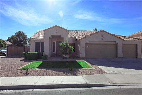 Photo of 9721 E IDAHO Avenue, Mesa, AZ 85209 (MLS # 6182327)