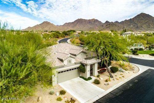 Photo of 10722 E Autumn Sage Drive, Scottsdale, AZ 85255 (MLS # 6225327)
