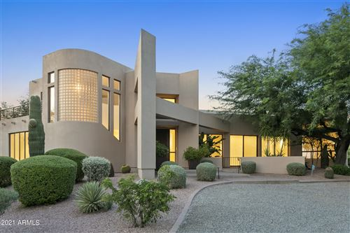 Photo of 9252 E SANDS Drive, Scottsdale, AZ 85255 (MLS # 6286327)