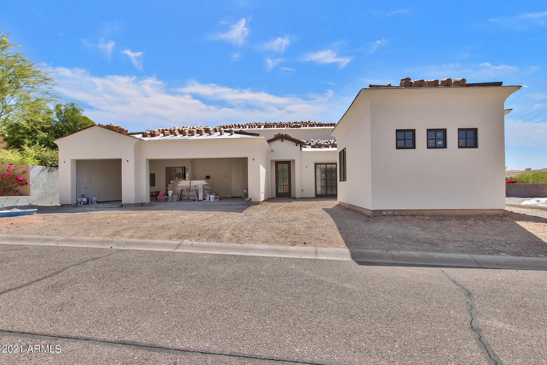 Photo of 6575 N 39TH Way, Paradise Valley, AZ 85253 (MLS # 6221327)