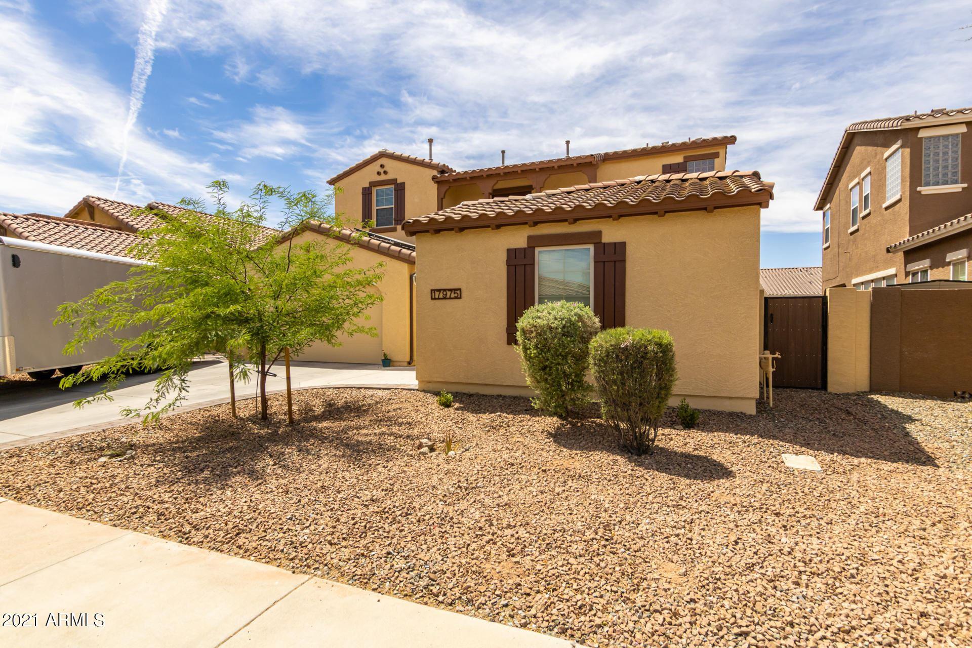 Photo of 17975 W AGAVE Road, Goodyear, AZ 85338 (MLS # 6249327)
