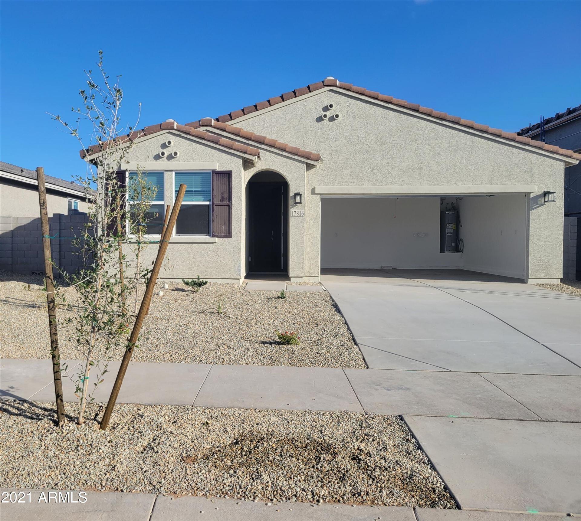 Photo of 17816 W DALEY Lane, Surprise, AZ 85387 (MLS # 6310327)