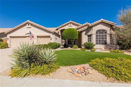 Photo of 9086 E TOPEKA Drive, Scottsdale, AZ 85255 (MLS # 6142328)