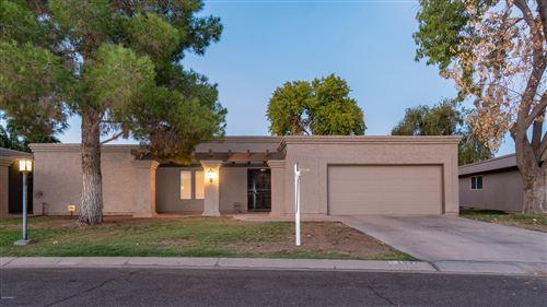Photo of 8037 N VIA PALMA --, Scottsdale, AZ 85258 (MLS # 6144328)