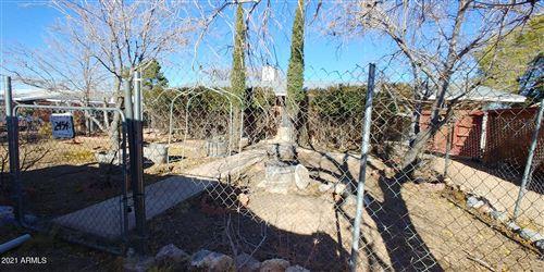 Photo of 2452 E HOLIDAY Drive, Tombstone, AZ 85638 (MLS # 6160328)