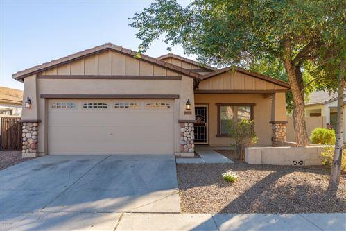 Photo of 14911 N 138TH Lane, Surprise, AZ 85379 (MLS # 6163328)