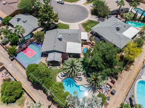 Photo of 8532 E MITCHELL Drive, Scottsdale, AZ 85251 (MLS # 6232328)