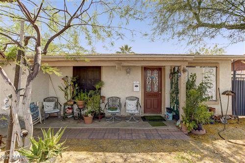 Photo of 3449 N 39TH Drive, Phoenix, AZ 85019 (MLS # 6235328)
