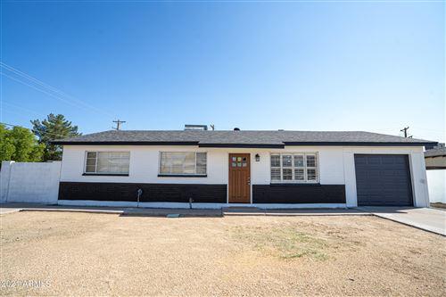 Photo of 2301 W SELDON Lane, Phoenix, AZ 85021 (MLS # 6253328)