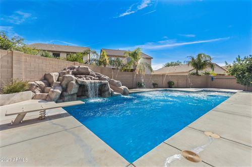 Photo of 11143 E SORPRESA Avenue, Mesa, AZ 85212 (MLS # 6304328)
