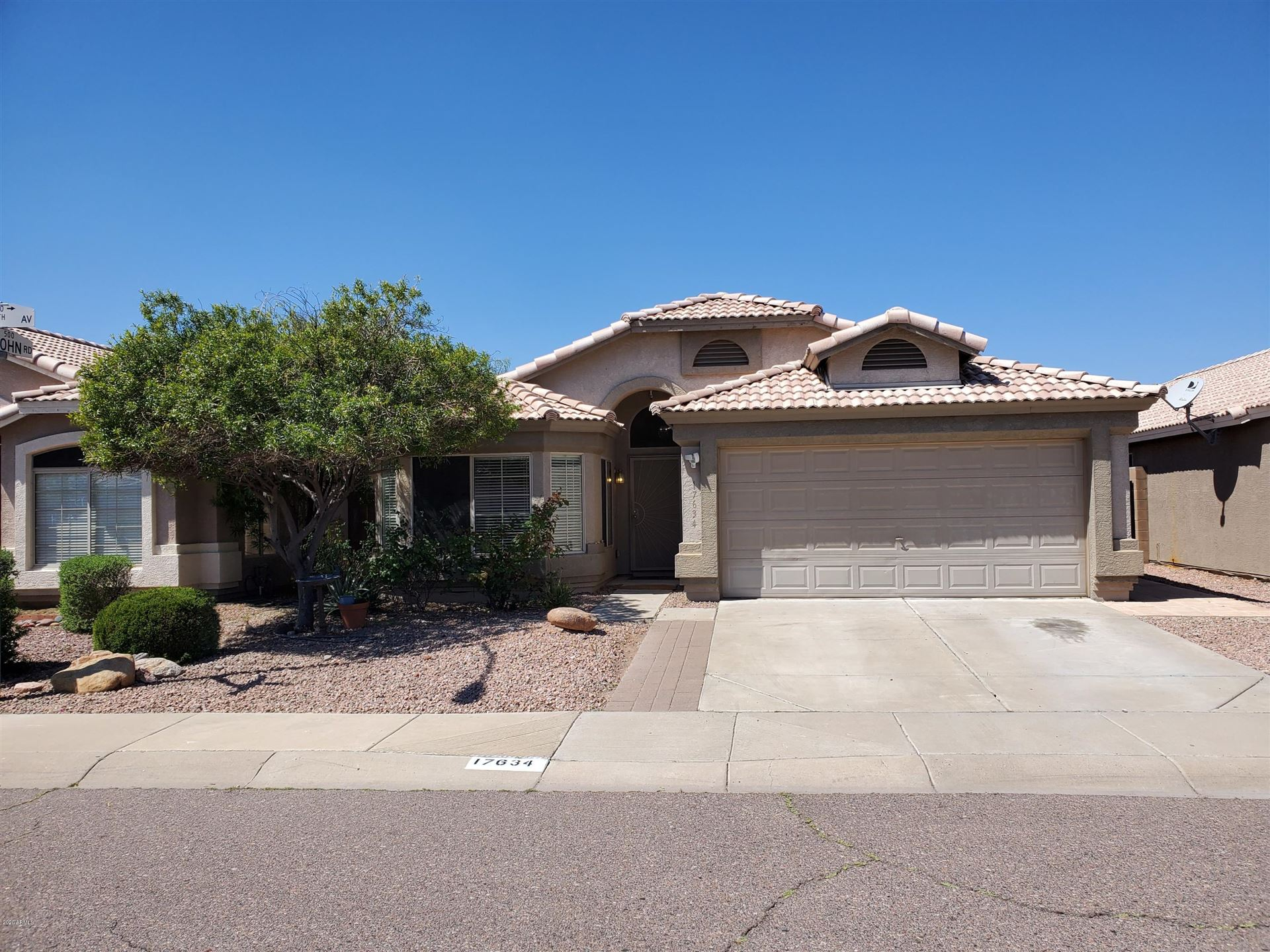 17634 N 6TH Avenue, Phoenix, AZ 85023 - MLS#: 6061328