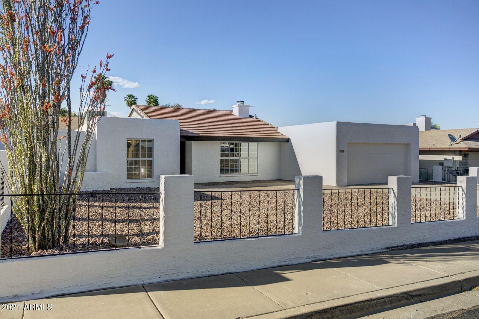 2010 E KAREN Drive, Phoenix, AZ 85022 - MLS#: 6229328