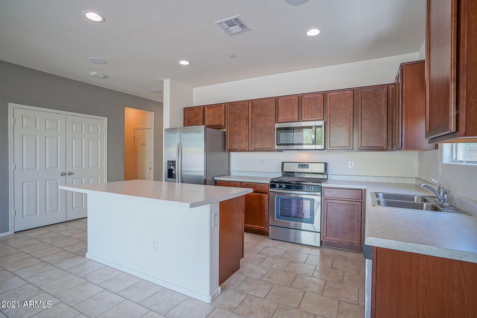 Photo of 2248 N 212TH Lane, Buckeye, AZ 85396 (MLS # 6249328)