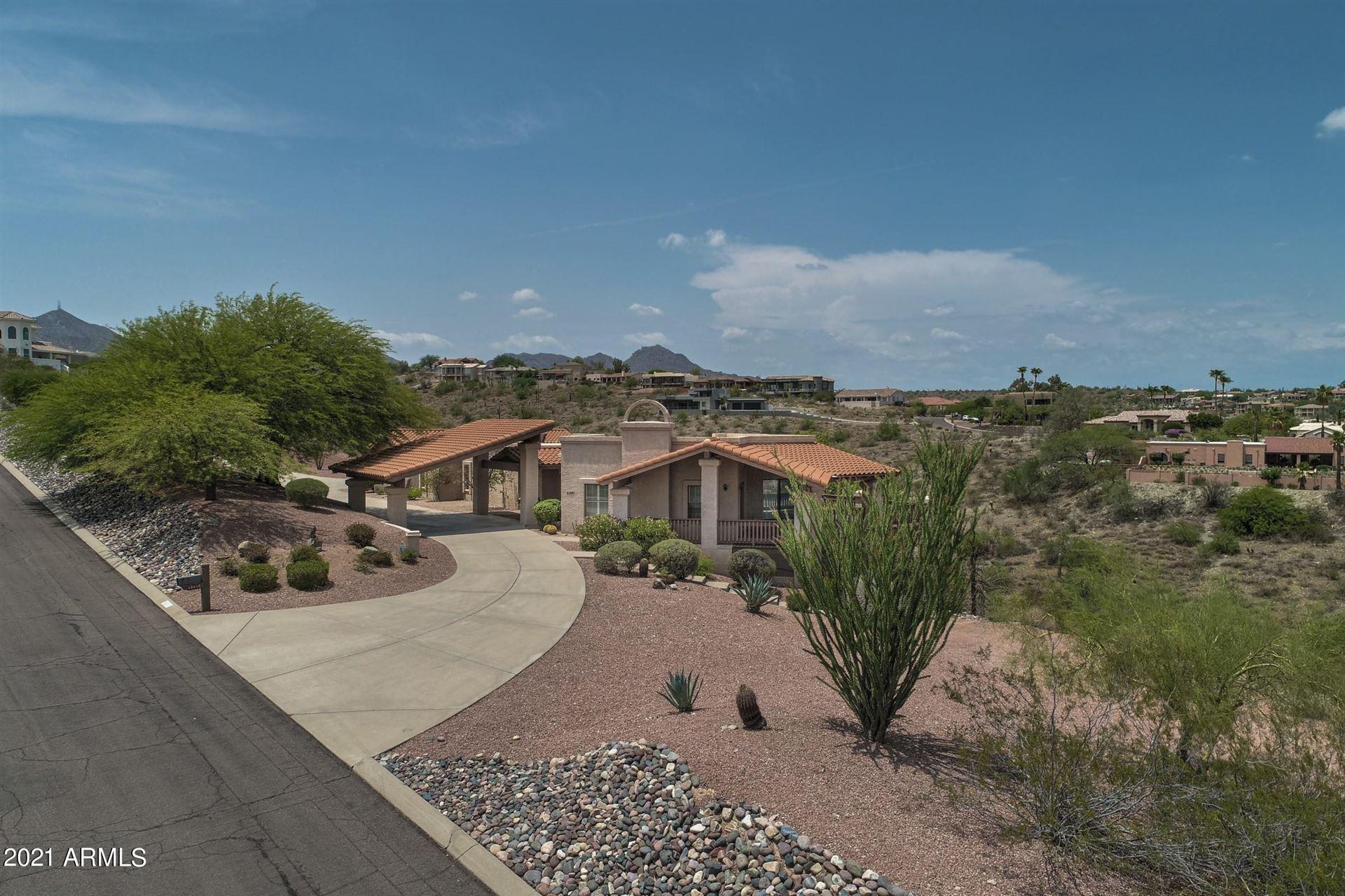 Photo of 15610 E JAMAICA Lane, Fountain Hills, AZ 85268 (MLS # 6266328)