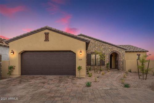 Photo of 3156 S JACARANDA Court, Gold Canyon, AZ 85118 (MLS # 5879329)