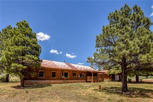 Photo of 12805 E PEACEFUL VALLEY Road, Parks, AZ 86018 (MLS # 5945329)