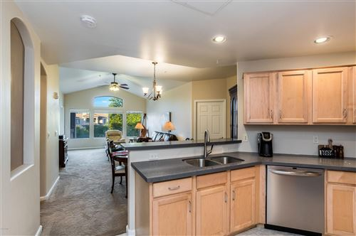 Photo of 14000 N 94TH Street #3091, Scottsdale, AZ 85260 (MLS # 6014329)
