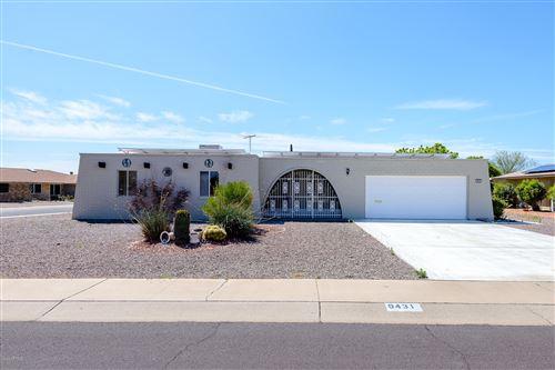 Photo of 9431 W HUTTON Drive, Sun City, AZ 85351 (MLS # 6050329)