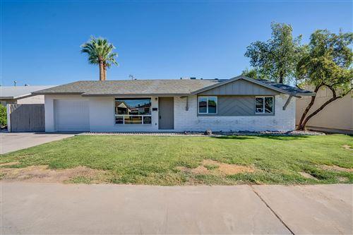 Photo of 3719 W CACTUS WREN Drive, Phoenix, AZ 85051 (MLS # 6082329)