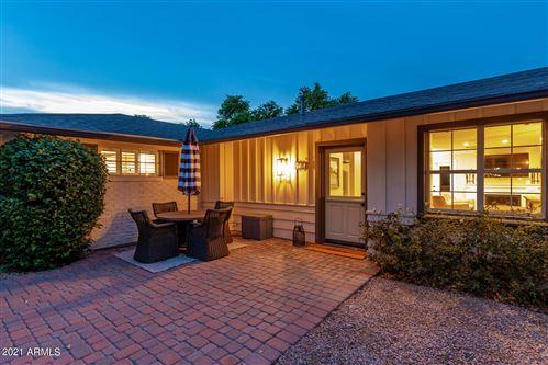 Photo of 130 W SAN JUAN Avenue, Phoenix, AZ 85013 (MLS # 6268329)