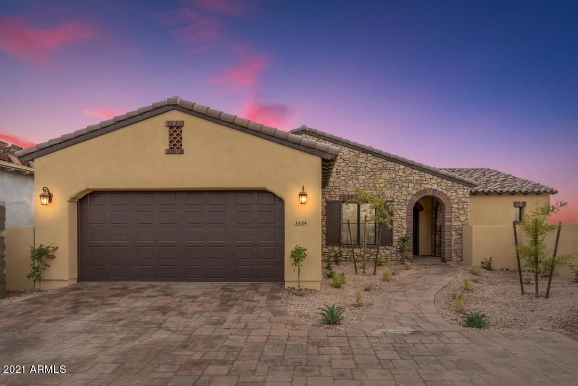 3156 S JACARANDA Court, Gold Canyon, AZ 85118 - MLS#: 5879329
