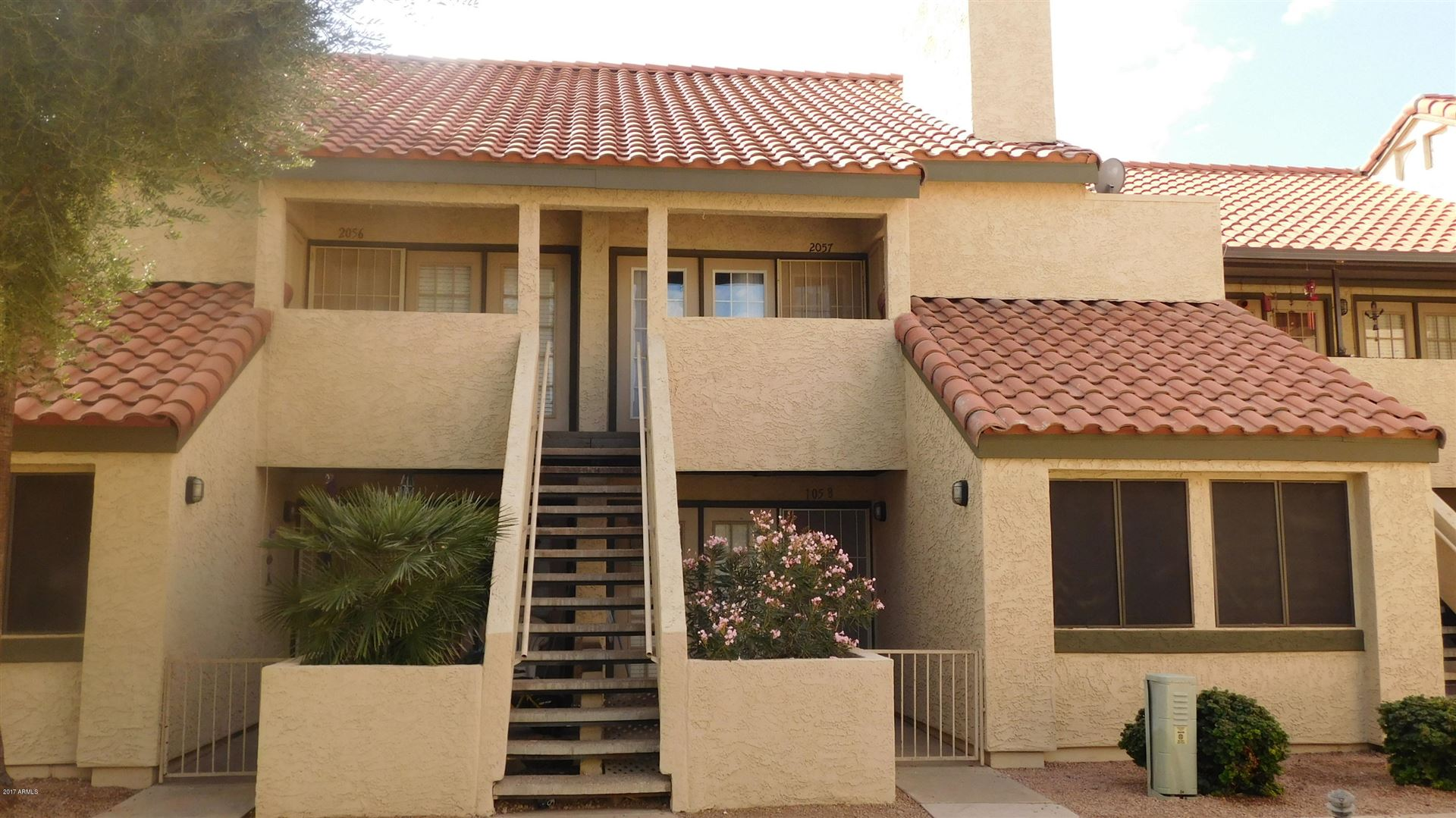 30 E BROWN Road #2057, Mesa, AZ 85201 - MLS#: 6113329