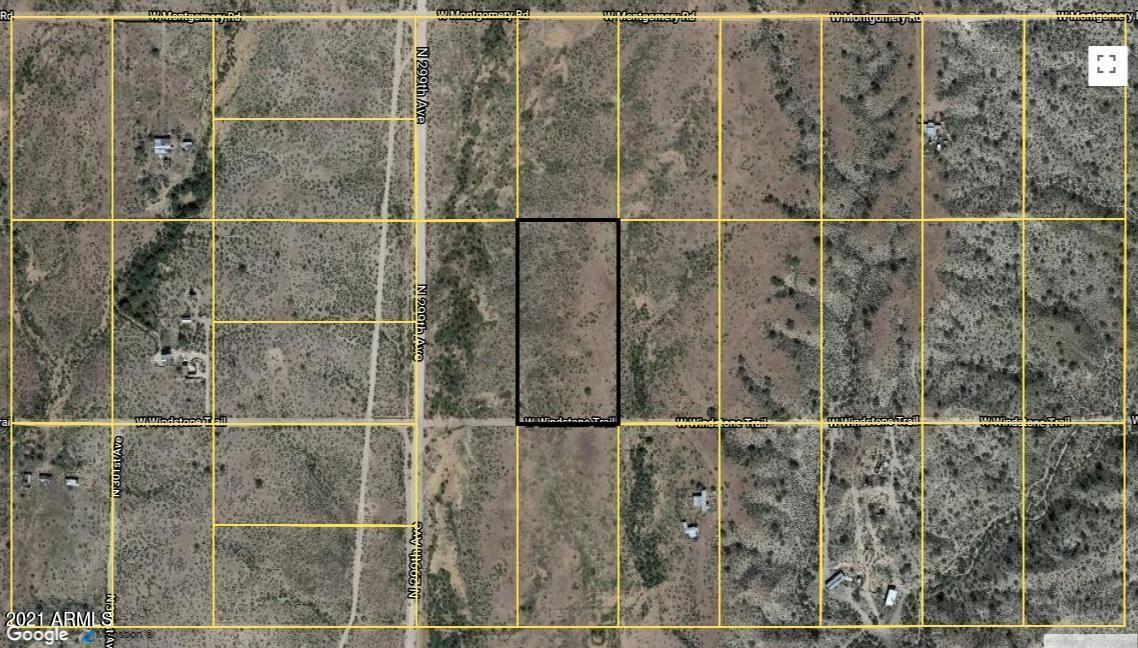 Photo of 298xx W WINDSTONE Trail, Wittmann, AZ 85361 (MLS # 6198329)