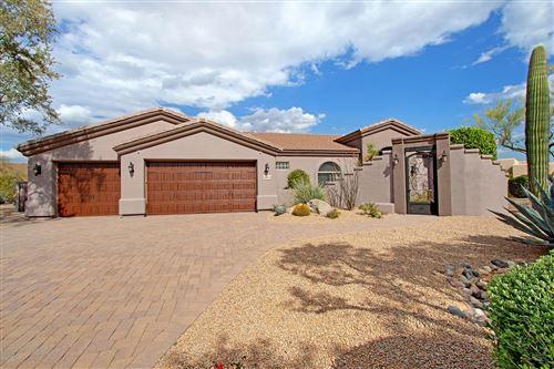 Photo of 26819 N 73RD Street, Scottsdale, AZ 85266 (MLS # 6071330)
