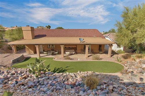 Photo of 15657 E CHICORY Drive, Fountain Hills, AZ 85268 (MLS # 6133330)