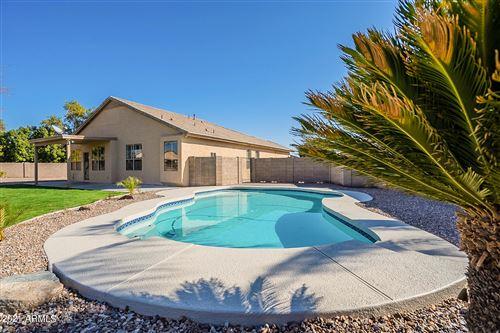 Photo of 3876 E SAN PEDRO Avenue, Gilbert, AZ 85234 (MLS # 6180330)