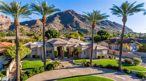 Photo of 5112 E PASADENA Avenue, Phoenix, AZ 85018 (MLS # 6198330)