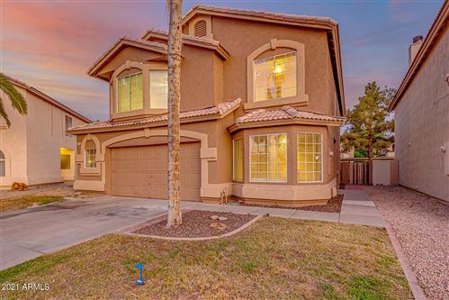 Photo of 4645 E TOWNE Lane, Gilbert, AZ 85234 (MLS # 6289330)