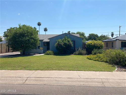 Photo of 911 W MONTECITO Avenue, Phoenix, AZ 85013 (MLS # 6299330)